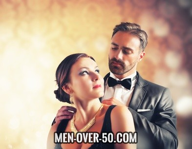 How to overcome sexual concerns of mature men
