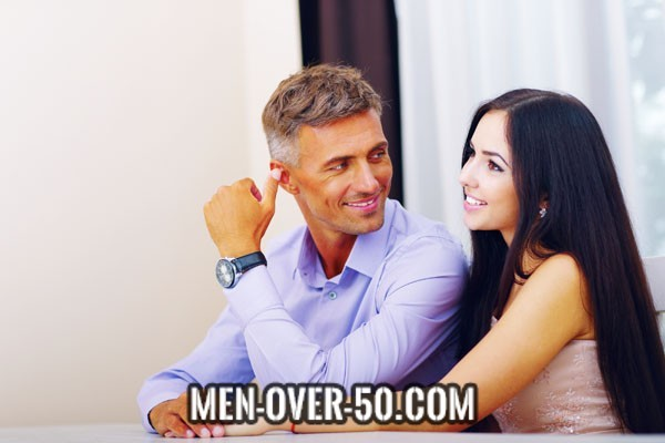 Sexual Concerns of Guys in their 50s