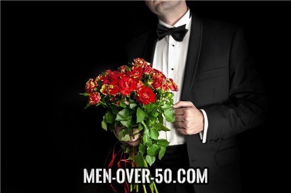 Why the fear of being rejected is one of the most common sexual concerns of guys in their 50s