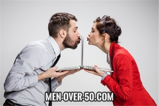 Socially Distant Dating in 2021